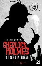 Sherlock Holmes - Kusursuz Tuzak