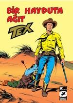 Tex Klasik Seri 26 - Bir Hayduta Ağıt