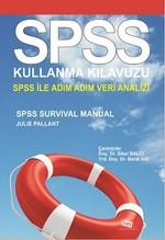 Spss Kullanma Kılavuzu - Spss İle Adım Adım Veri Analizi