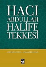 Hacı Abdullah Halife Tekkesi