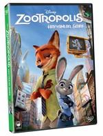Zootropolis - Zootropolis