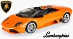 MJX RC Lamborghini Murcielago LP640 Roadster 8537 1/14 Araba