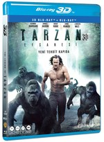Legend Of Tarzan  - Tarzan Efsanesi