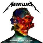 Hardwired:To Self-Destruct Standard Vinyl