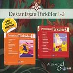 Destanlaşan Türküler Arşiv 1 (2 CD)