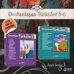 Destanlaşan Türküler Arşiv 3  (2 CD)