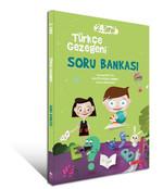 Türkçe Gezegeni 2. Sınıf Soru Bankası