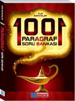 1001 Paragraf Soru Bankası
