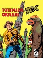 Tex Klasik Seri 27 - Totemler Ormanı - İnsan ve Canavar