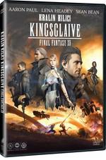 Kingsglaive: Final Fantasy XV - Kralin Kilici: Final Fantasy XV