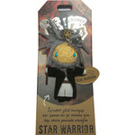 VooDoo Anahtarlık Star Warrior