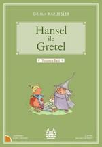 Hansel ile Gretel-Turuncu Seri