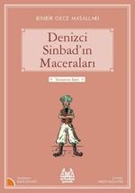 Denizci Sinbad'ın Maceraları-Turuncu Seri
