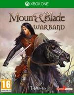 Mount & Blade Warband XBOX1