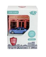 City Code Araçlar Şehir Seti Kitap Evi 1/64 (45046)