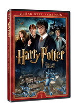 Harry Potter And The Chamber Of Secrets - 2 Disc Se - Harry Potter 2 ve Sirlari Odasi - 2 Disk Özel