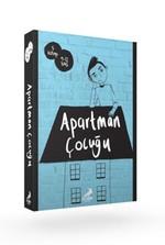 Apartman Çocuğu - 5 Kitap Takım