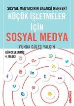Küçük İşletmeler İçin Sosyal Medya