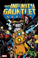Infinity Gaunlet