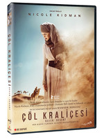 Queen of the Desert/Çöl Kraliçesi