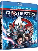Ghostbusters 2016 - Hayalet Avcilari 2016