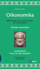 Oikonomika - Antik Dönemde Ekonomi Kavramı Üzerine 1