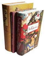 Şark Seti - 3 Kitap Takım
