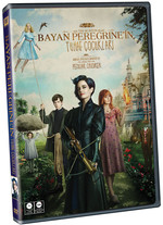Miss Peregrine's Home For Peculiar Children - Bayan Peregrine'in Tuhaf Çocuklari