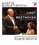 Liszt: Piano Concerto No. 2 In A Major, S 125