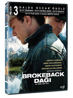Brokeback Dağı / Brokeback Mountain