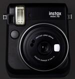 Fujifilm Instax Mini 70 Siyah Kamera (FOTSI00047)