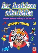 Looney Tunes - İlk İngilizce Sözlüğüm