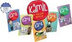 Kamil Serisi - 5 Kitap Takım