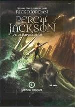 Percy Jackson ve Olimposlular-Şimşe