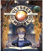 Ulysses Moore 9-Gölgeler Labirenti