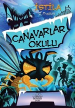 Canavarlar Okulu - İstila