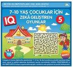 7-10 Yaş Çocuklar İçin Zeka Geliştiren Oyunlar 5
