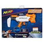 Nerf Modulus Barrelstrike & Stockshot C0389