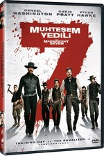 The Magnificent Seven - Muhteşem Yedili