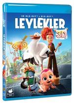 Storks - Leylekler