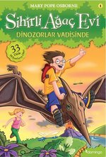 Sihirli Ağaç Evi 1-Dinozorlar Vadisinde