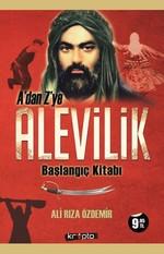 A'dan Z'ye Alevilik - Başlangıç Kitabı
