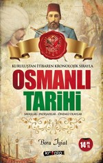 Osmanlı Tarihi - Savaşlar - Padişahlar - Önemli Olaylar