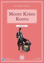 Monte Kristo Kontu-Mavi Seri