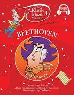 Klasik Müzik Masalları-Beethoven