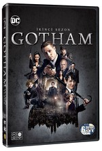 Gotham S2