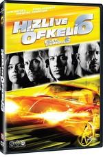 Fast And Furious 6 - Hızlı Ve Öfkeli 6