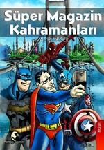 Süper Magazin Kahramanları