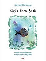 Küçük Kara Balık-Renkli Büyük Boy