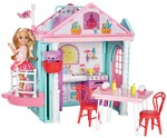 Barbie Chelseanin İki Kat Evi DWJ50